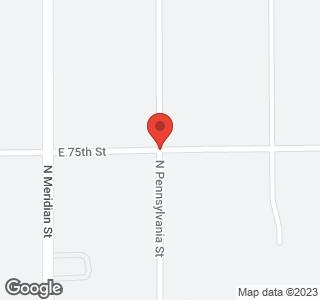 7499 North PENNSYLVANIA Street