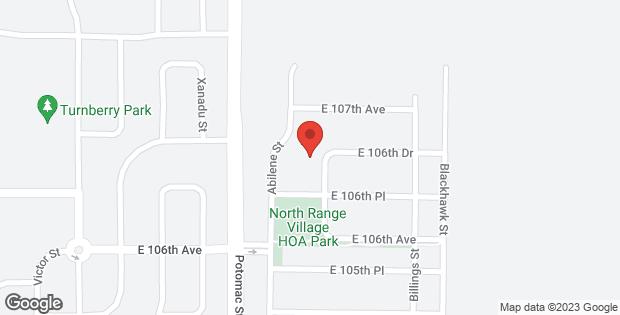 10669 Atchison Street Commerce City CO 80022