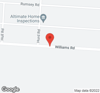 680 Williams Road