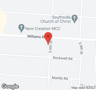 3359 S 6th Street
