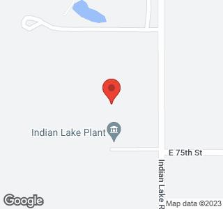 7540 Indian Lake Road