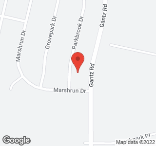 3414 Parkbrook Drive