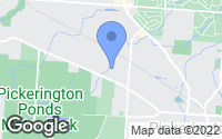 Map of Pickerington, OH