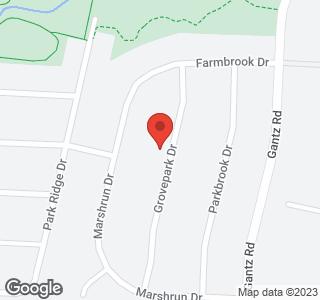 3329 Grovepark Drive