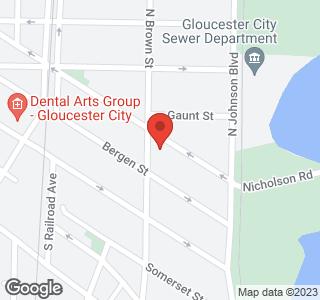 906 Hudson Street