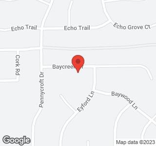 11039 Baycreek Drive