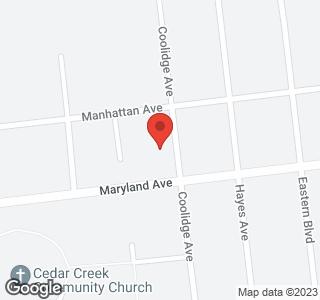 344 Coolidge Avenue