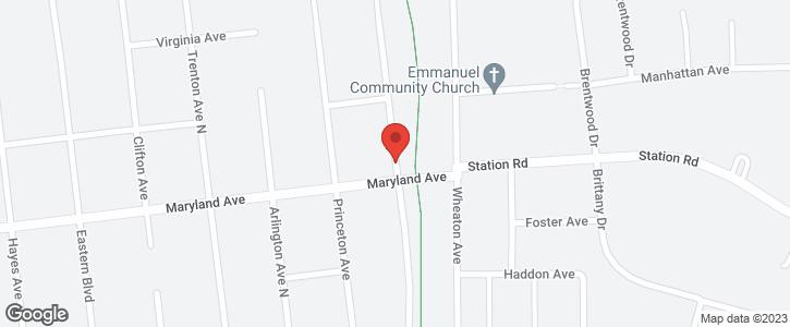 3 Railroad Avenue Bayville NJ 08721