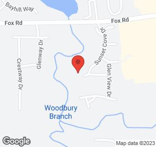 7956 Sunset Cove Drive