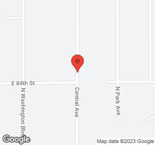 8420 North CENTRAL Avenue