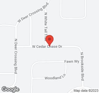6357 West Cedar Chase Drive