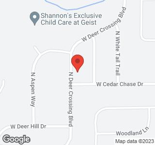 8805 North DEER CROSSING Boulevard