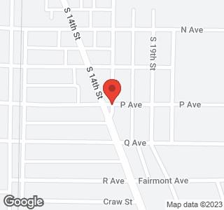 2201 S 18th Street