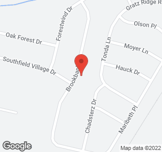 2204 Brookbank Drive