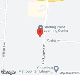 2559 Lockbourne Road