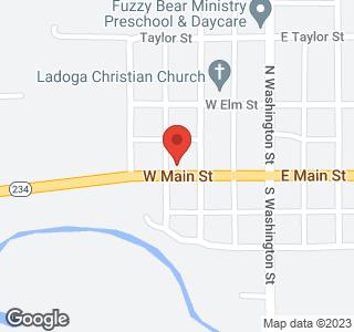 206 West Main Street
