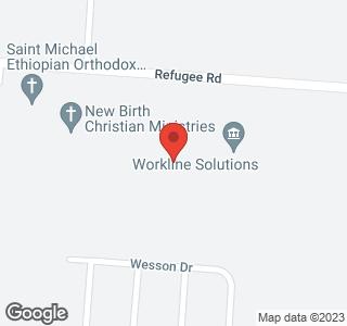 3541 Refugee Road