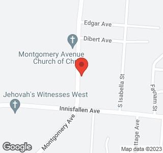 902 Montgomery Ave