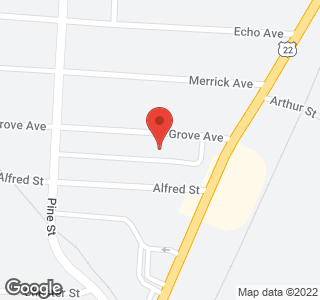 548 Grove Avenue