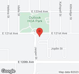 15800 E 121st Ave