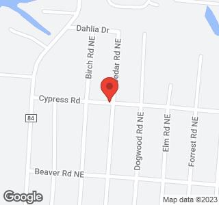 5060 Cypress Road