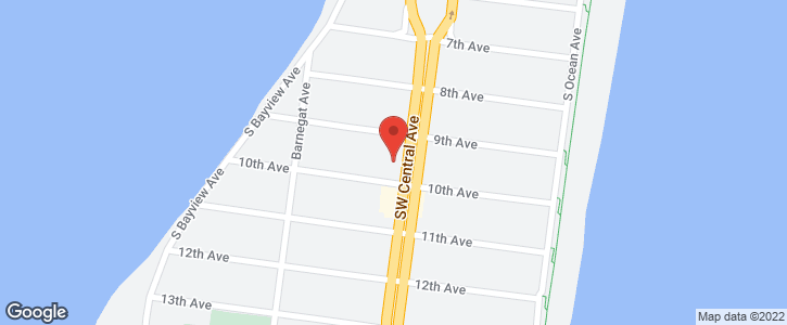 911 SW Central Avenue Seaside Park NJ 08752