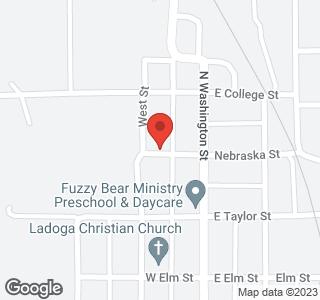 122 West Nebraska Street