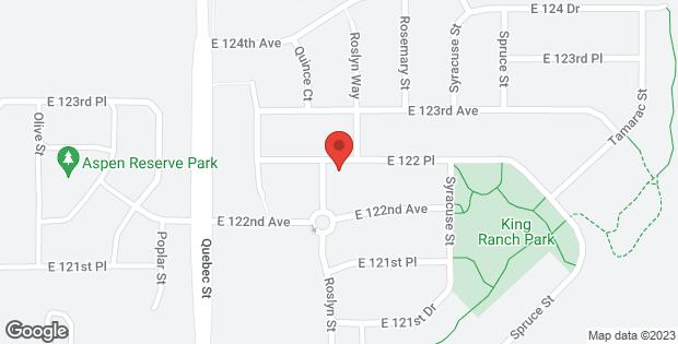12234 Roslyn Street Thornton CO 80602