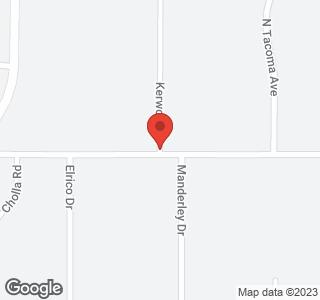 9155 Kerwood Drive