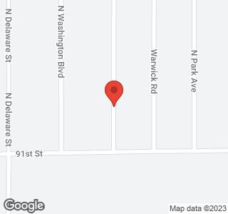 9156 Central Avenue