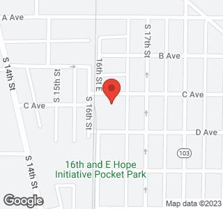 1611 C Avenue