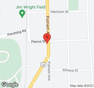 901 Putnam Ave
