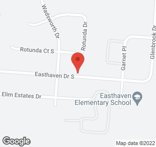 3119 Easthaven Drive S
