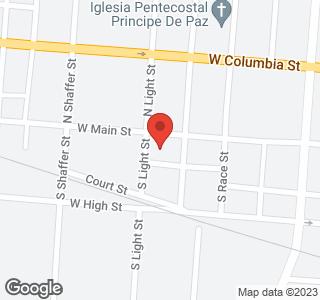 637 W Main Street