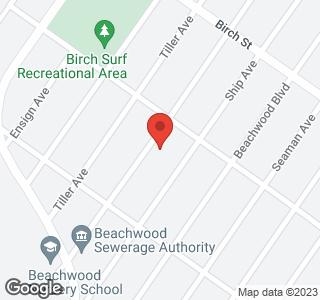 1009 Beach Avenue