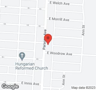 1726 Parsons Avenue