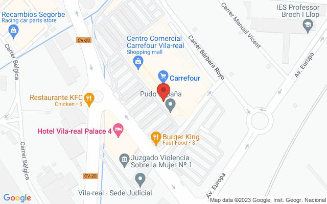 Administración nº6 de Vila-real
