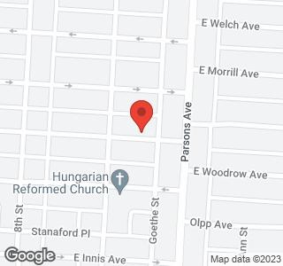 386 E Hinman Avenue