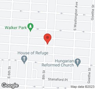 284 E Hinman Avenue