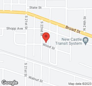 226 South 22nd Street