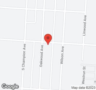 1686 Oakwood Avenue