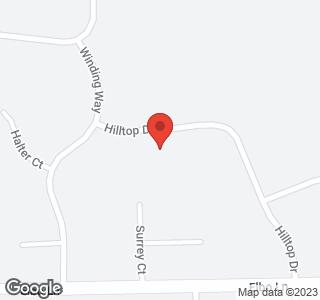 8 Hilltop Drive