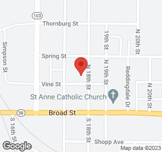 207 North 18th Street
