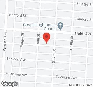 572 E Moler Street