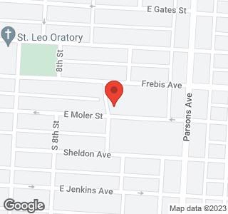 374 E Moler Street