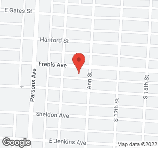 531 Frebis Avenue