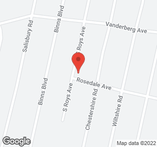 930 S Roys Avenue