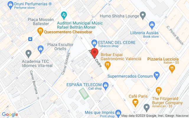 Administración nº7 de Vila-real