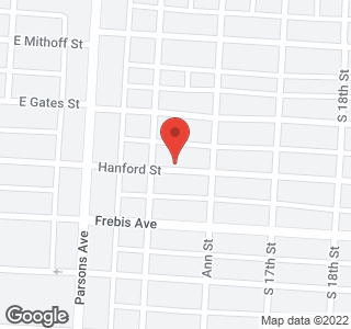 508 Hanford Street