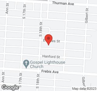 653 E Gates Street